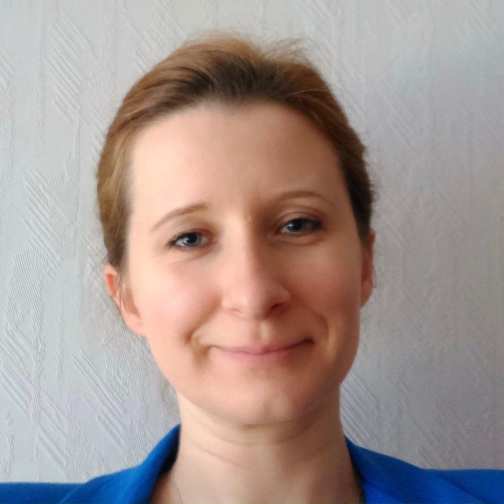 Marta Chmielewska
